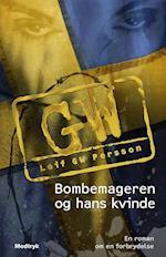 Bombemageren og hans kvinde (Bäckström serien, nr. 4)