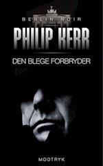 Den blege forbryder (Berlin noir, nr. 2)