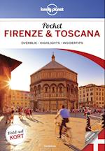 Pocket Firenze & Toscana af Lonely Planet
