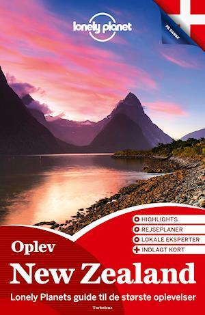 Oplev New Zealand af Lonely Planet