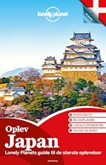 Oplev Japan af Lonely Planet