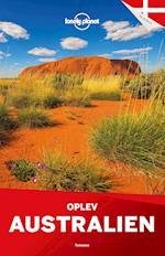 Australien af Lonely Planet