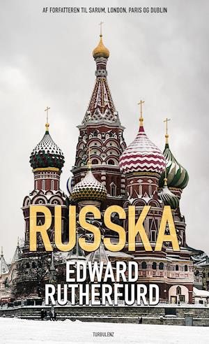 Russka af Edward Rutherfurd