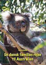 En dansk families rejse til Australien