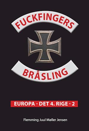Bog, paperback Europa – Det 4. rige af Flemming Juul Møller Jensen