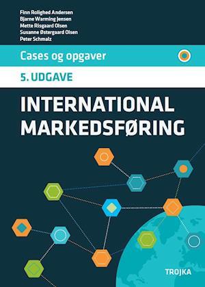 International markedsføring af Finn Rolighed Andersen