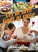 Let at lave - godt at spise