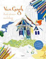 Anti stress-malebog: Van Gogh
