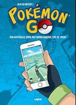 Bliv en mester i Pokémon GO