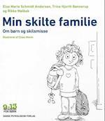 Min skilte familie (Psykologi for børn)