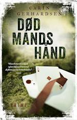 Død mands hånd (Hammarbyserien, nr. 4)
