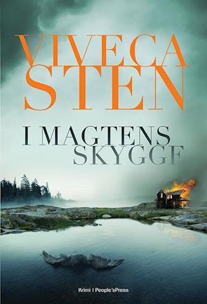 I magtens skygge af Viveca Sten