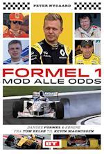 Formel 1 mod alle odds