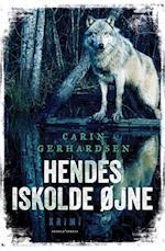 Hendes iskolde øjne af Carin Gerhardsen