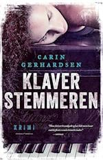 Klaverstemmeren af Carin Gerhardsen