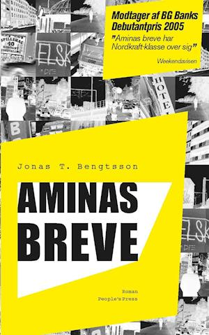 Aminas breve af Jonas T Bengtsson
