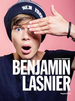 Benjamin Lasnier af Katrine Memborg