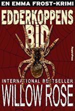 Edderkoppens bid af Willow Rose