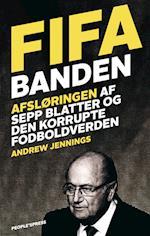FIFA banden af Andrew Jennings