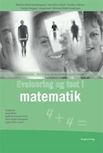 Evaluering og test i matematik