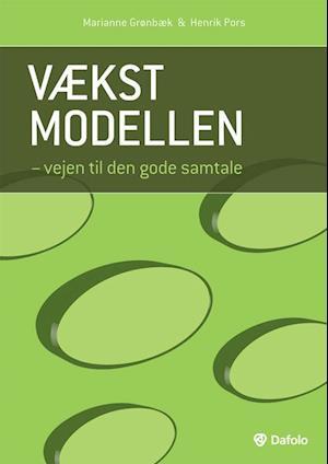 VækstModellen af Marianne Grønbæk, Henrik Pors