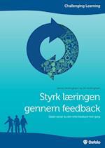 Styrk læringen gennem feedback af James Nottingham, Jill Nottingham
