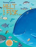 Helt i fisk