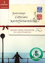 Guernseys Litterære Kartoffeltærteklub af Annie Barrows, Mary Ann Shaffer