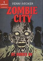 De dødes by (Zombie City, nr. 1)