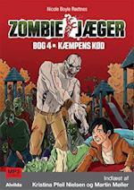 Zombie-jæger 4: Kæmpens kød (Zombie jæger, nr. 4)