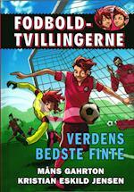 Fodboldtvillingerne: Verdens bedste finte (2) (Fodboldtvillingerne)