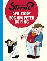 Den store bog om Peter og Ping af Storm P.