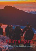 Kilimanjaro af Bo Belvedere Christensen