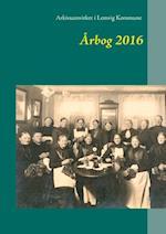 Lemvigarkivernes årbog 2016