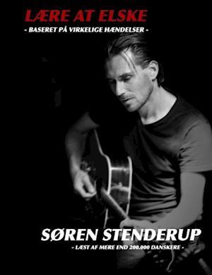 Lære at elske af Søren Stenderup