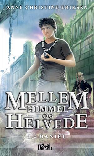 Bog, hardback Mellem Himmel og Helvede 1 af Anne Christine Eriksen