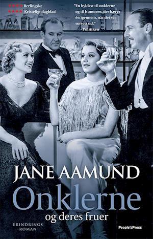 Onklerne og deres fruer af Jane Aamund