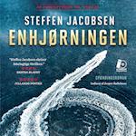 Enhjørningen af Steffen Jacobsen