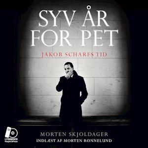 Syv år for PET af Morten Skjoldager