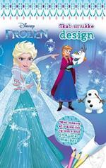 Disney Designblok Frost (Disney Frost)