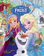 Disney Kig & Find Frost Evergreen (Disney Kig Find Frost)