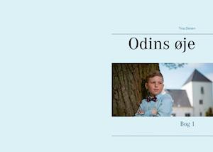 Odins øje af Tina Olesen