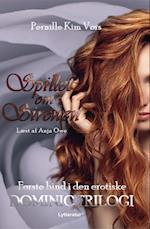 Spillet om sirenen (Dominic trilogien, nr. 1)