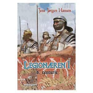Legionæren I af Jens Jørgen Hansen