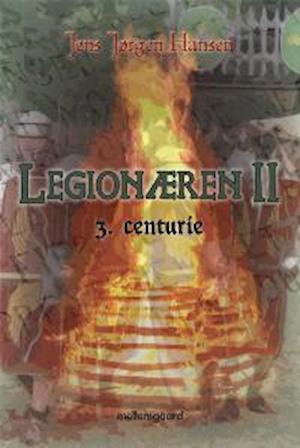 Legionæren II af Jens Jørgen Hansen