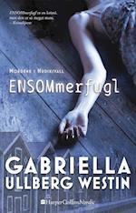 ENSOMmerfugl (Mordene i Hudiksvall bind 2)
