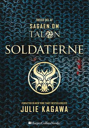 Bog, paperback Soldaterne af Julie Kagawa