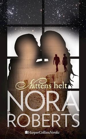 Bog, paperback Nattens helt af Nora Roberts