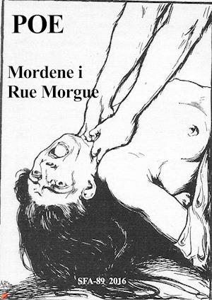 Mordene i Rue Morgue af Edgar Allan Poe