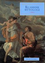 Klassisk mytologi af Arthur Cotterell